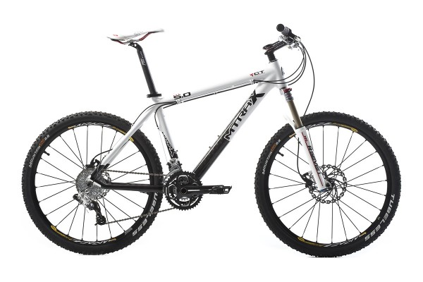 Raleigh Mountain Bikes