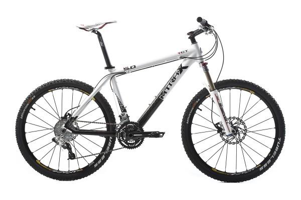 Raleigh Mountain Bikes