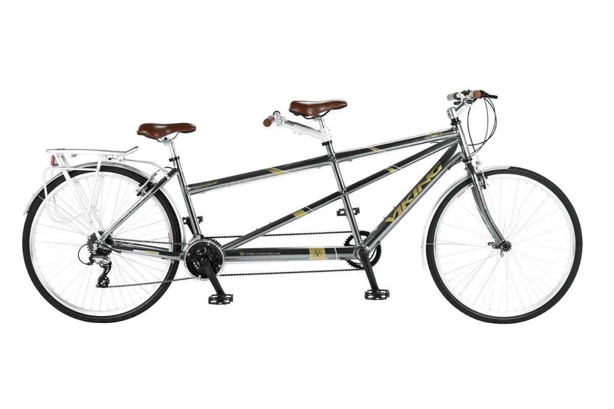 Our Bikes - Tarka Trail Cycle hire